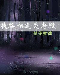 狭路相逢受者胜(刑侦)